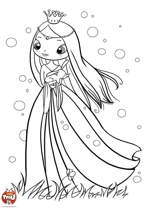 Une image vaut milles mots page 341 - Dessins princesse ...